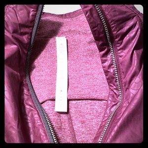 Lulu Vest Size 6